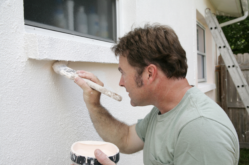 Doing home repairs can add thousands for a relatively low cost.