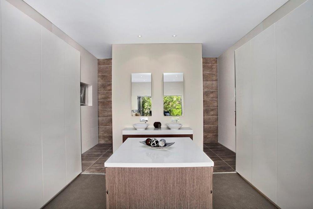 Simple amendments to bathrooms can be one of the biggest impacts on house values...