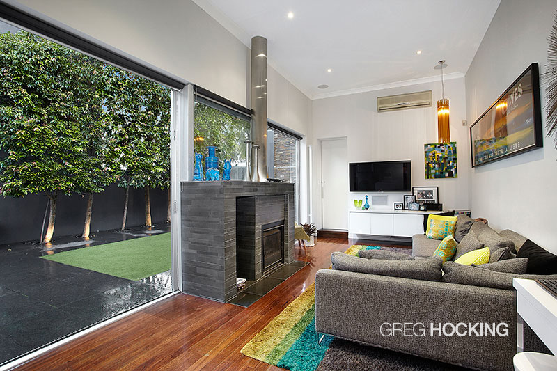 The beautiful finished product of a listing from Greg Hocking. View  here