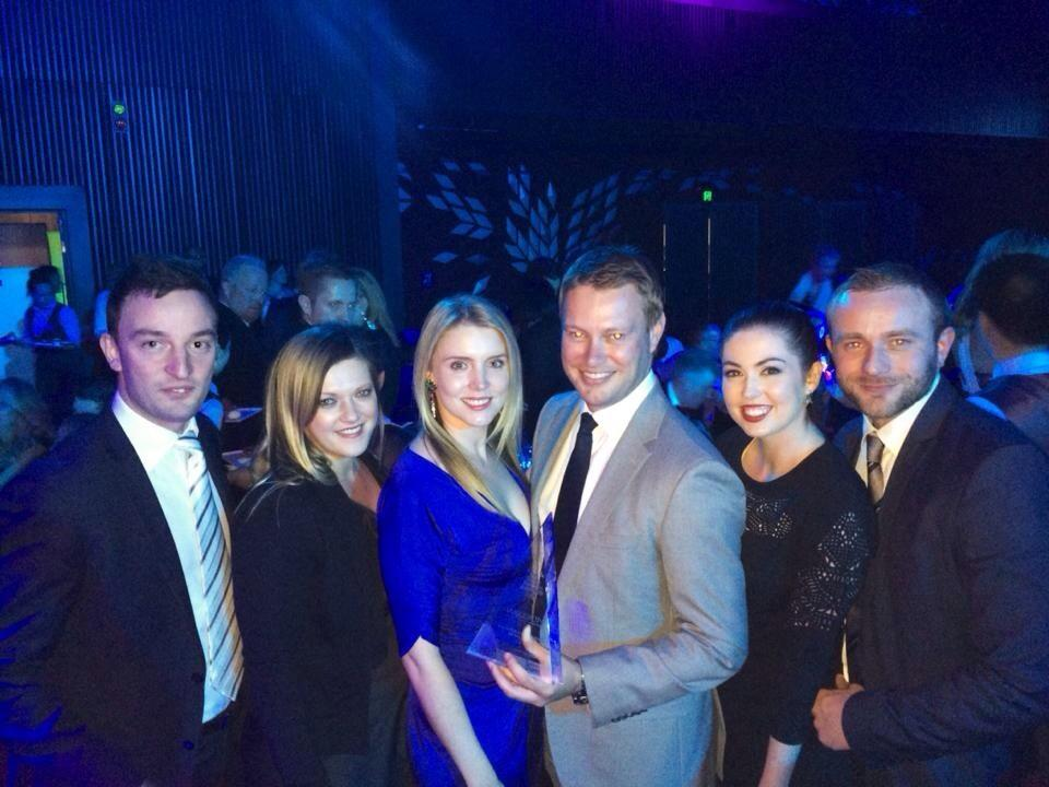 Boutique Independents of the Year- Wilson Property Agents