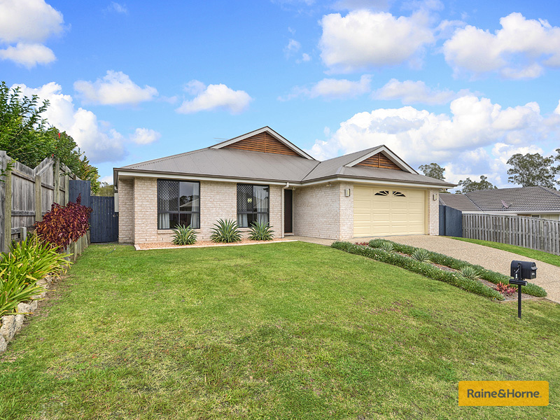 One of the local homes for sale  - 4 Wallaby Place, Morayfield