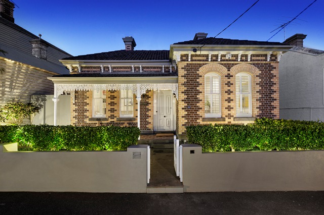 A great home located at 173 Nelson Road, South Melbourne.