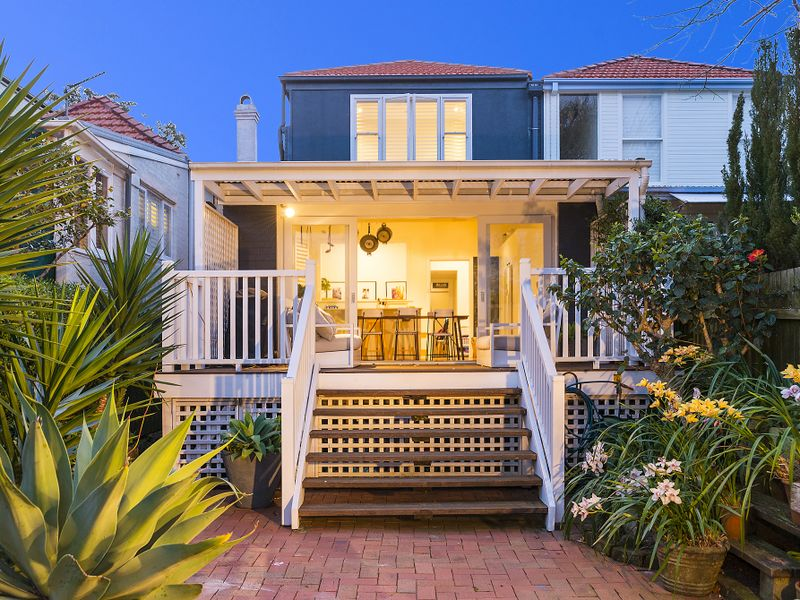 Don't miss out on homes like 9 Gordon Street, Mosman because of the negotiation process