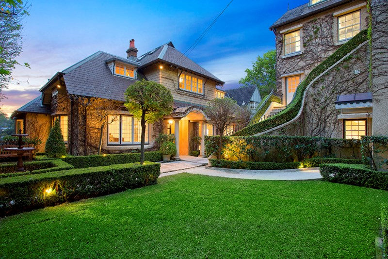 136 Milson Road, Cremorne Point, NSW