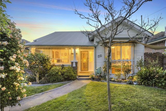 A gorgeous family home, on the market for the first time in 75 years in Reservoir.