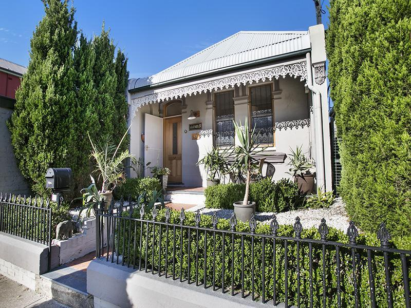 Now available to rent: 65 Albert Street, Newtown, NSW