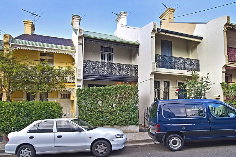 Now available to rent: 9 Liverpool Street, Paddington, NSW