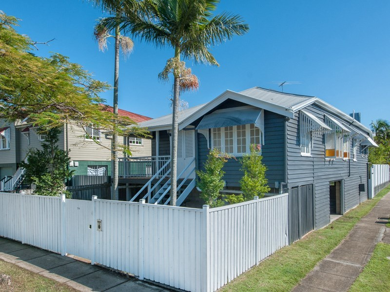 Now available to rent: 70 Sydney Street, New Farm, QLD