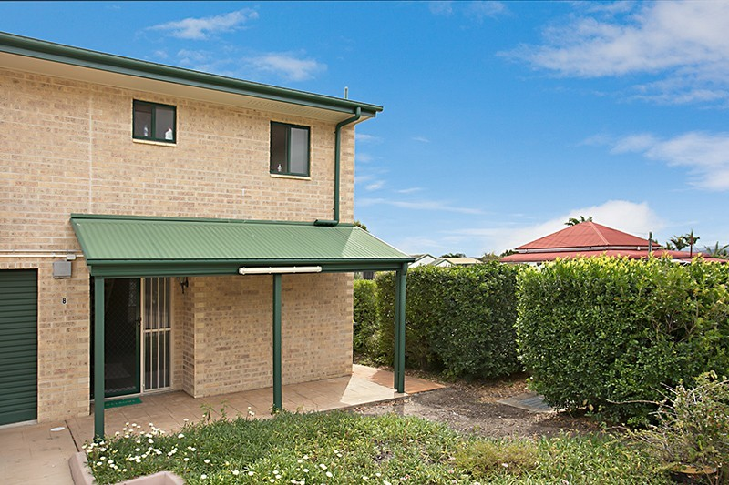 8/4 Mary Street, Bundamba
