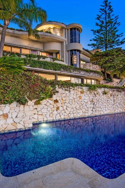 110 Wolseley Road, Point Piper, NSW