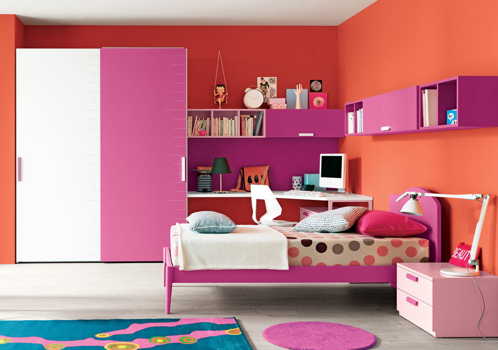 6 decor tips for kids\' rooms — Homely