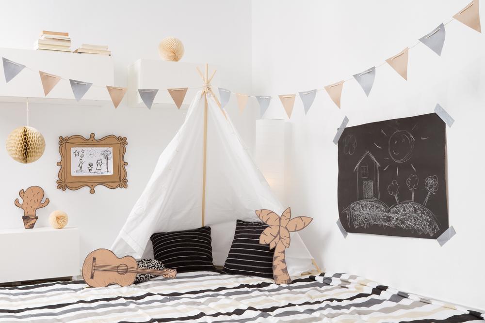 Kidsroomdecorideas. Make The Bed ...