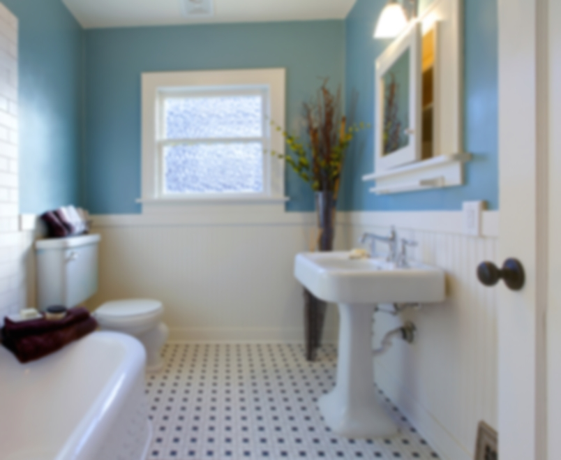5 Affordable Ways To Update Your Bathroom (without Renovating)