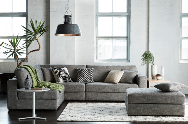 Freedom Aspect Modular Sofa