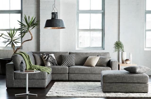 Freedom Aspect Modular Sofa