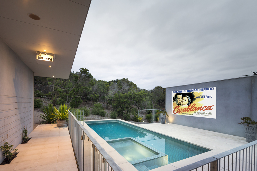 2 Cheviot Road, Portsea, VIC.