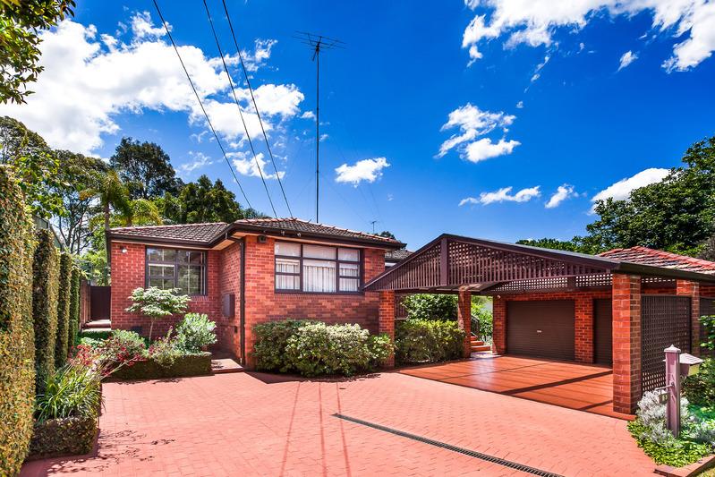 53 Grafton Street, Sutherland, NSW.