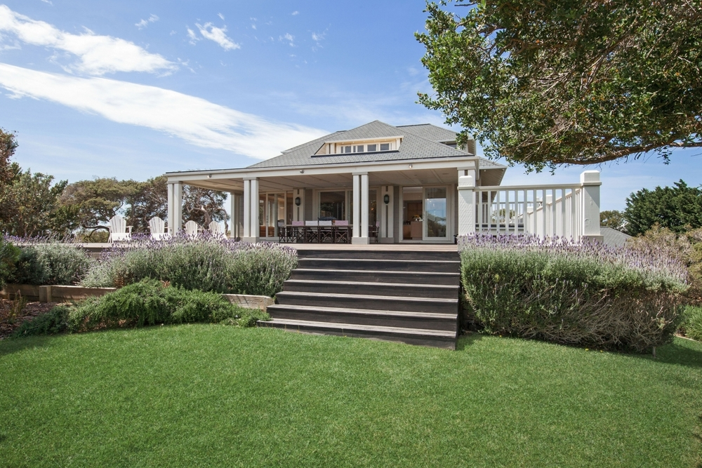Private sale:  86 Elizabeth Road, Portsea, VIC.