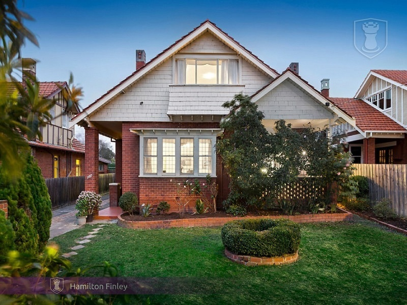 Private sale:  1187 Burke Road, Kew, VIC.