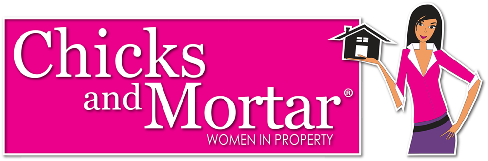 chicks and mortar logo
