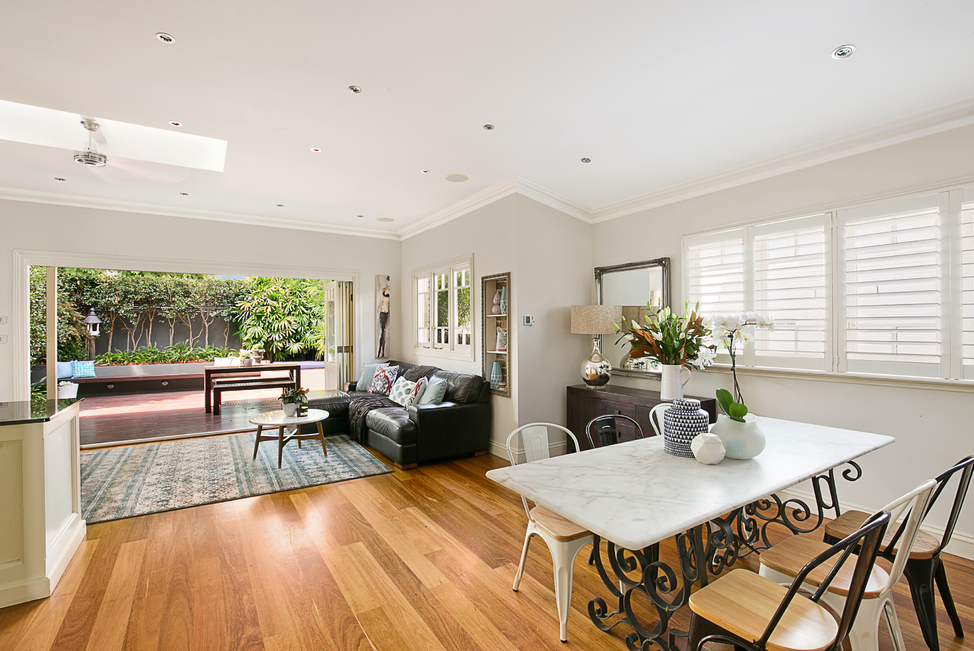 10 Bridge Street, Balmain, NSW.