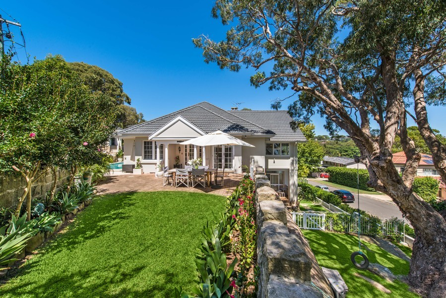 For sale: 20A Fitzwilliam Road, Vaucluse, NSW .