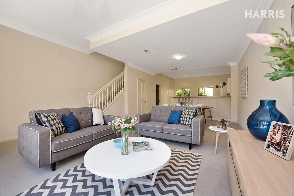 For sale: 3 bedroom, 2 bathroom apartment at 5/371, Angas Street, Adelaide, SA .