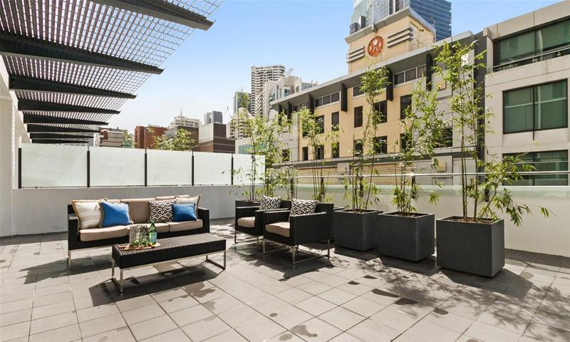 For sale:  701/6 Little Hay Street, Haymarket, NSW .