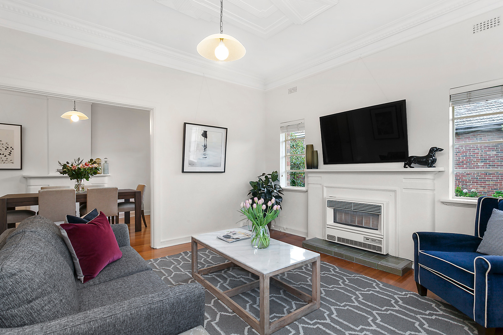 For sale: 24 St Helens Road, Hawthorn East, VIC.