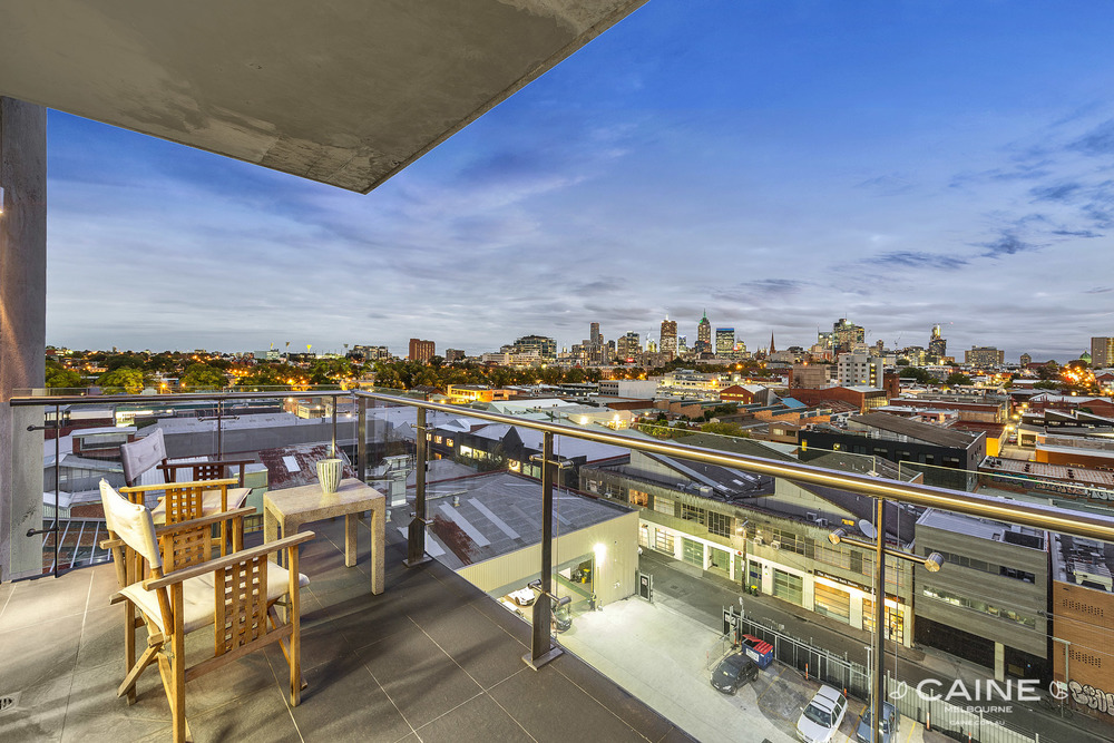 For sale: 701/55 Islington Street, Collingwood, VIC.
