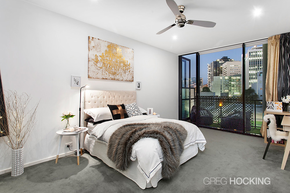 82/1 Sandilands Street, South Melbourne, VIC.