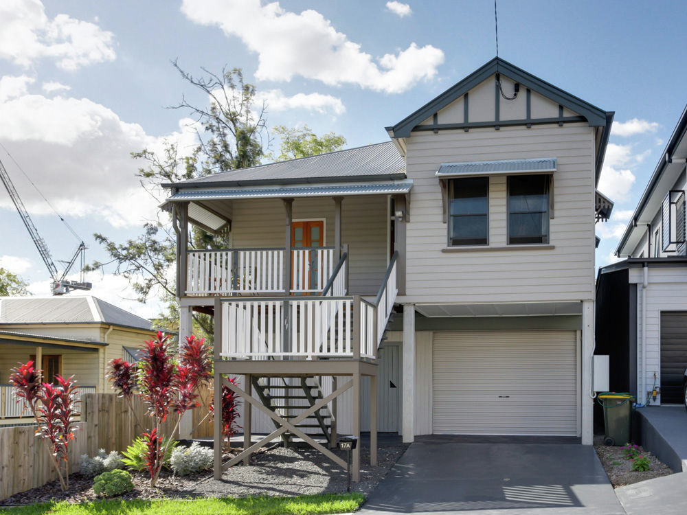 For sale: 17a Ambleside Street, West End, QLD