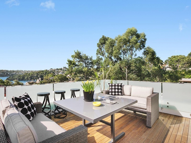 For sale: 3 Shellbank Avenue, Mosman, NSW