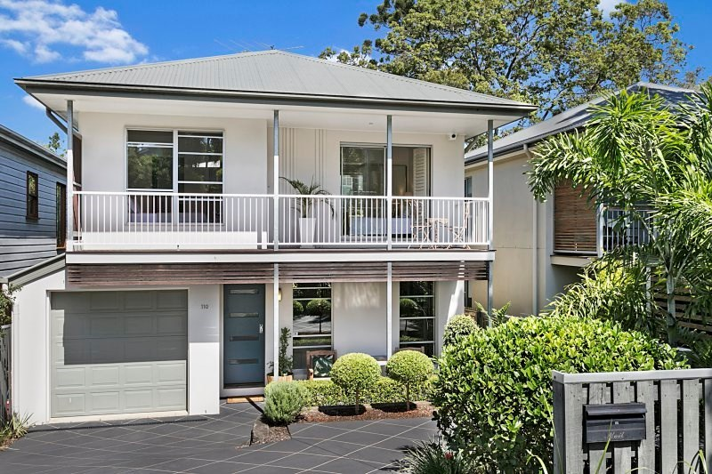 For sale: 110 Payne Street, Indooroopilly, QLD