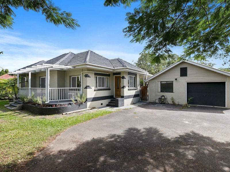 For sale:  1638 Wynnum Road, Tingalpa, QLD