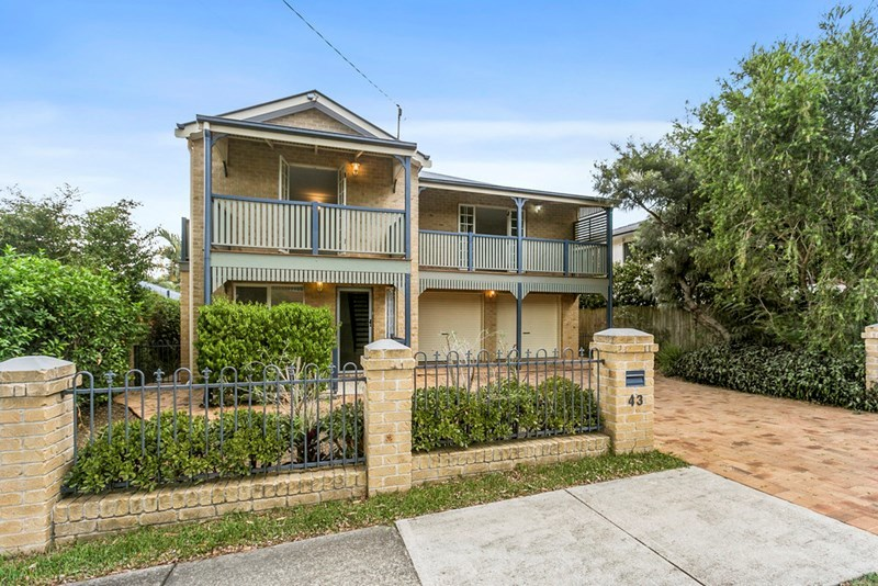 For sale: 43 Thorne Road, Birkdale, QLD