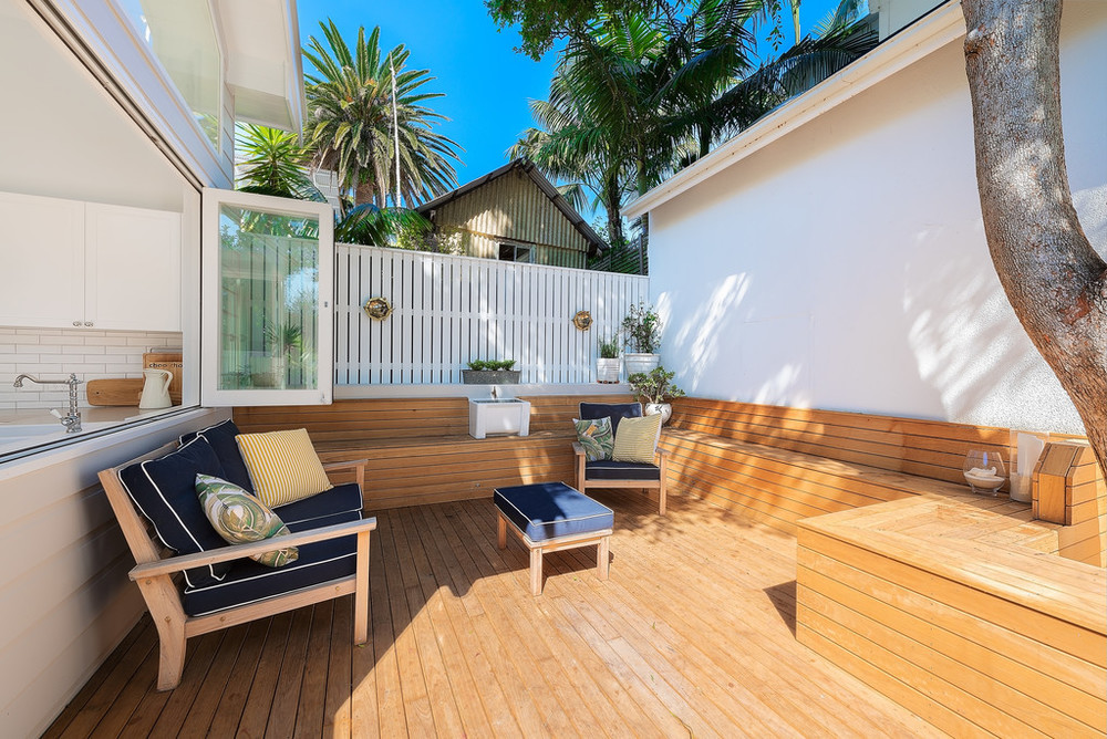 For sale: 18 Cliff Street, Watsons Bay, NSW