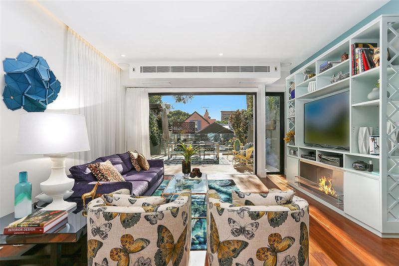 For sale:  6 Hargrave Street, Paddington, NSW