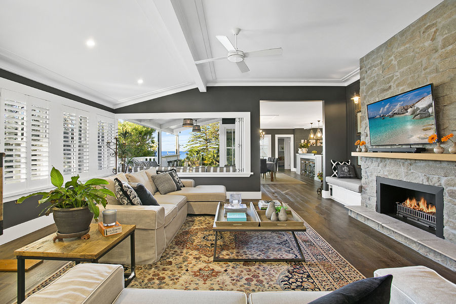 For sale: 25 & 25A Beach Road, Collaroy, NSW