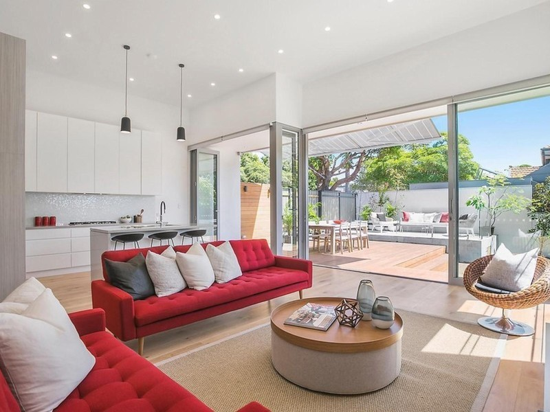 For rent: 2 Methuen Avenue, Mosman, NSW