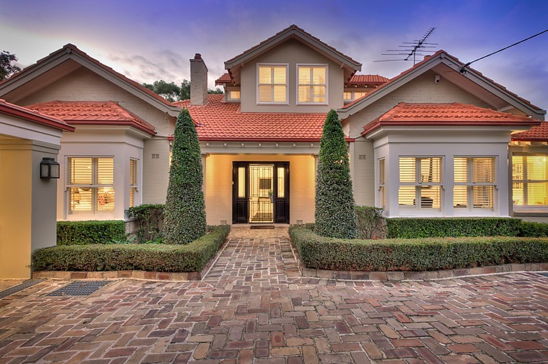 For sale:  4 Northcote Avenue, Killara, NSW
