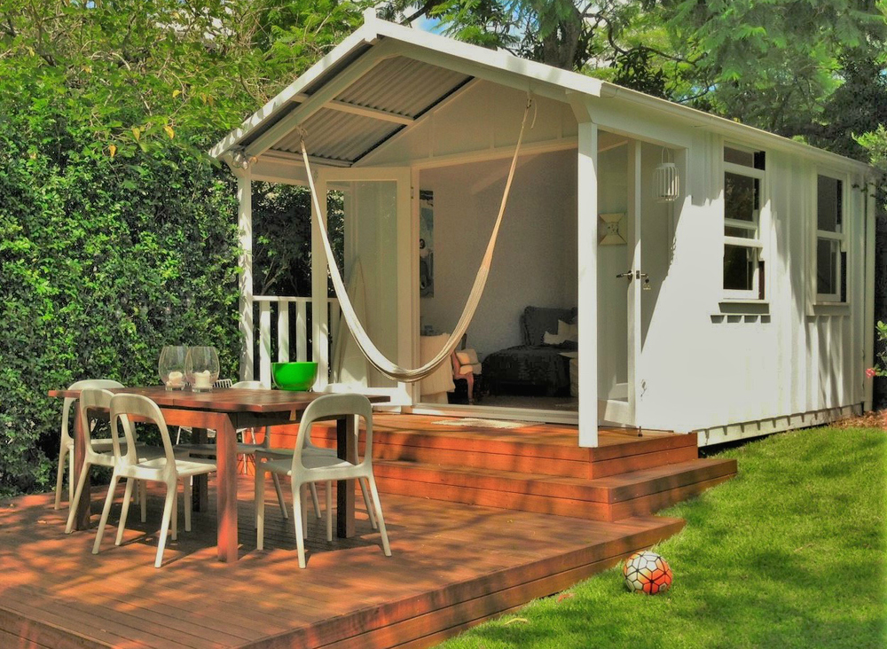 Melwood Cabanas & Garden Rooms