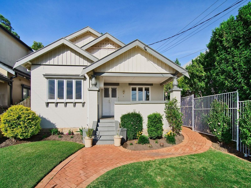 For rent: 55 Countess Street, Mosman, NSW