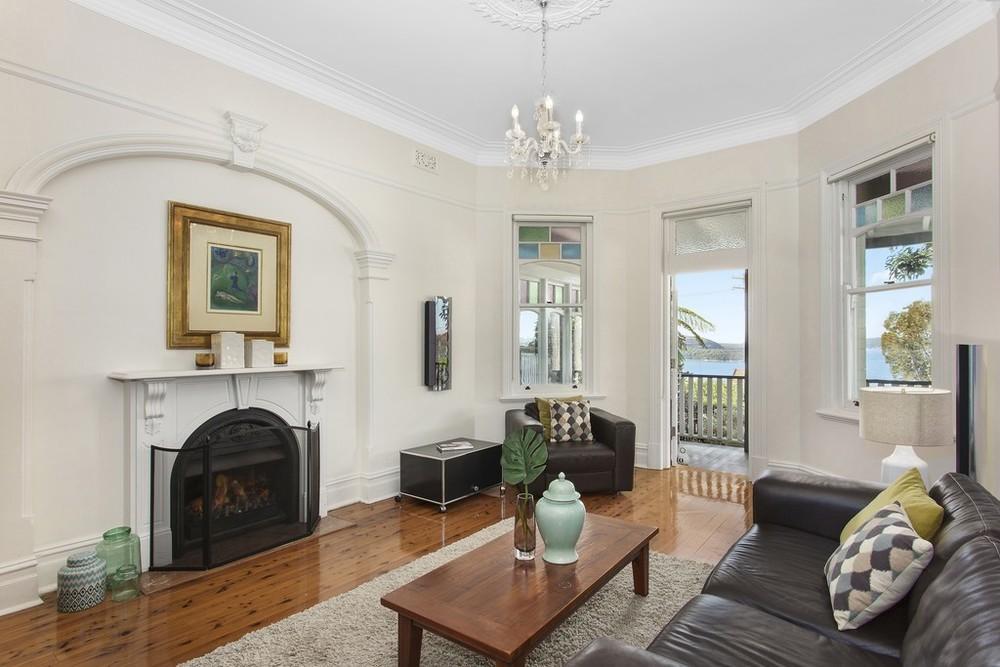 For sale: 35 Upper Almora Street, Mosman, NSW