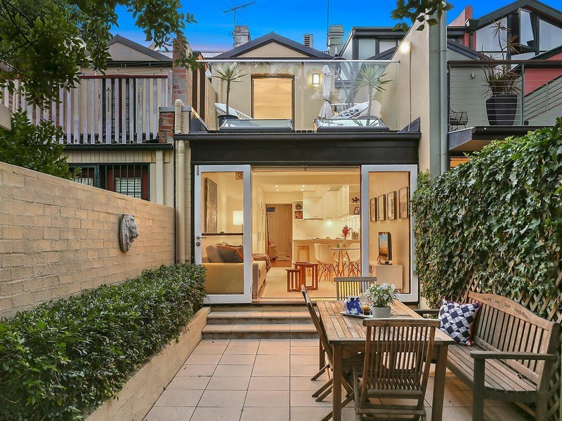 For rent: 3 Darling Street, Glebe, NSW