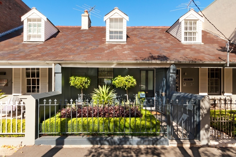 For rent: 33 Queen Street, Woollahra, NSW