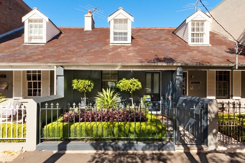 For rent: 33 Queen Street, Woollahra, NSW
