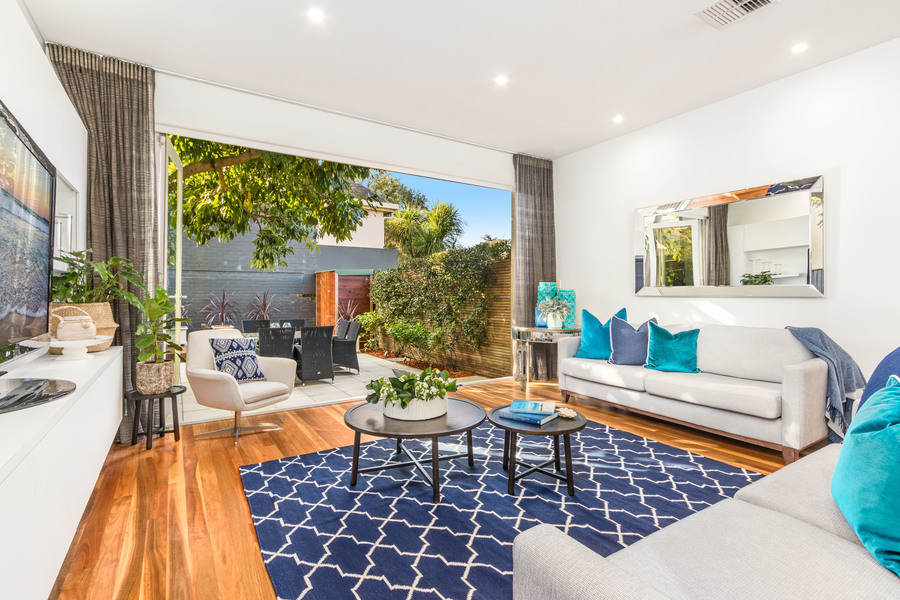 For sale: 1A Earl Street, Mosman, NSW