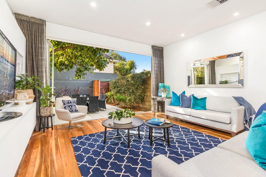 For sale:  1A Earl Street, Mosman, NSW