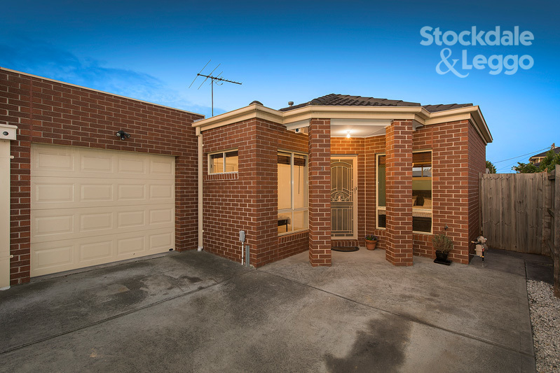 For sale:  3/172 Widford Street, Broadmeadows, VIC